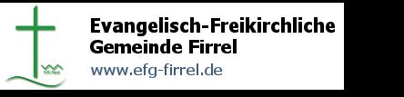 Evangelisch-Freikirchliche Gemeinde Firrel